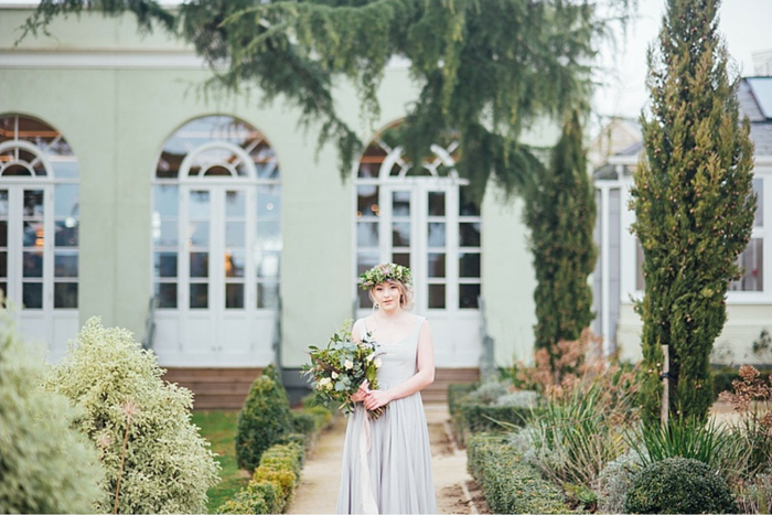 Bridal inspiration at Deer Park {images by Liberty Pearl}
