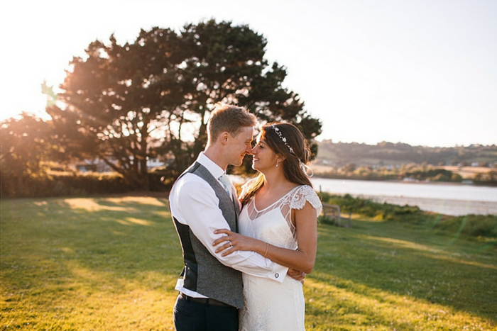 Anya and Arran's epic wedding! {images by Freckle Photography}