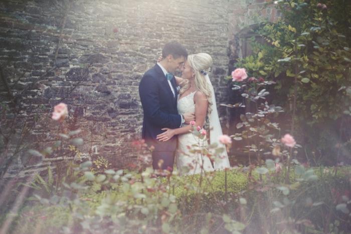 Abbie & Aaron's Kingston Estate wedding