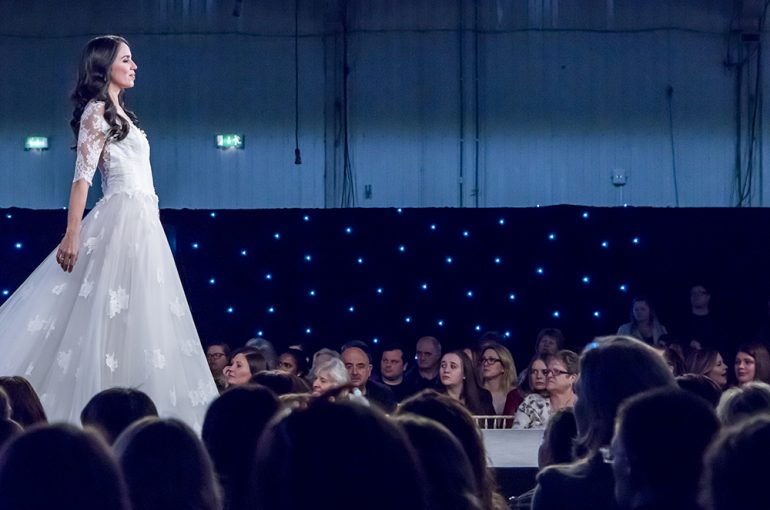Free tickets to Bride: The Wedding Show at Westpoint October on 13-14 October