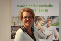 Kuva Liisa Ilvesmäki