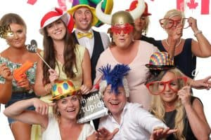 RealaighBanner | Automatic Booths | Frans Photo Booth Services Ireland