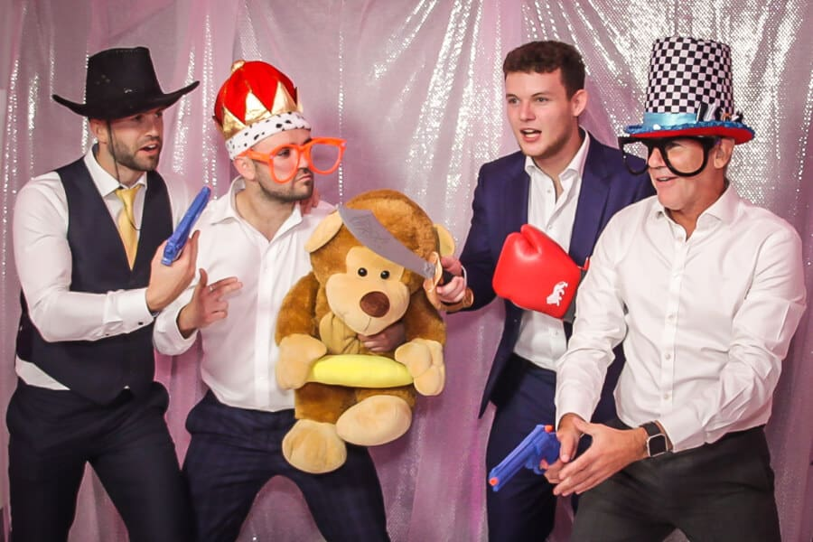 IMG 5709 | Christmas Party OFFERS | Frans Photo Booth Services Ireland