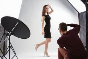 Studio BOoth | Automatic Booths | Frans Photo Booth Services Ireland