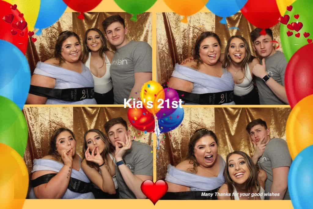 2019 03 23 010420 | Photo Booth Background Options | Frans Photo Booth Services Ireland