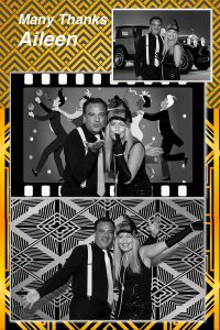 Aileen 29 | Automatic Booths | Frans Photo Booth Services Ireland