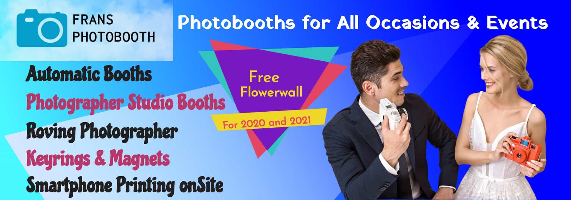 Photobooth Services in Ireland