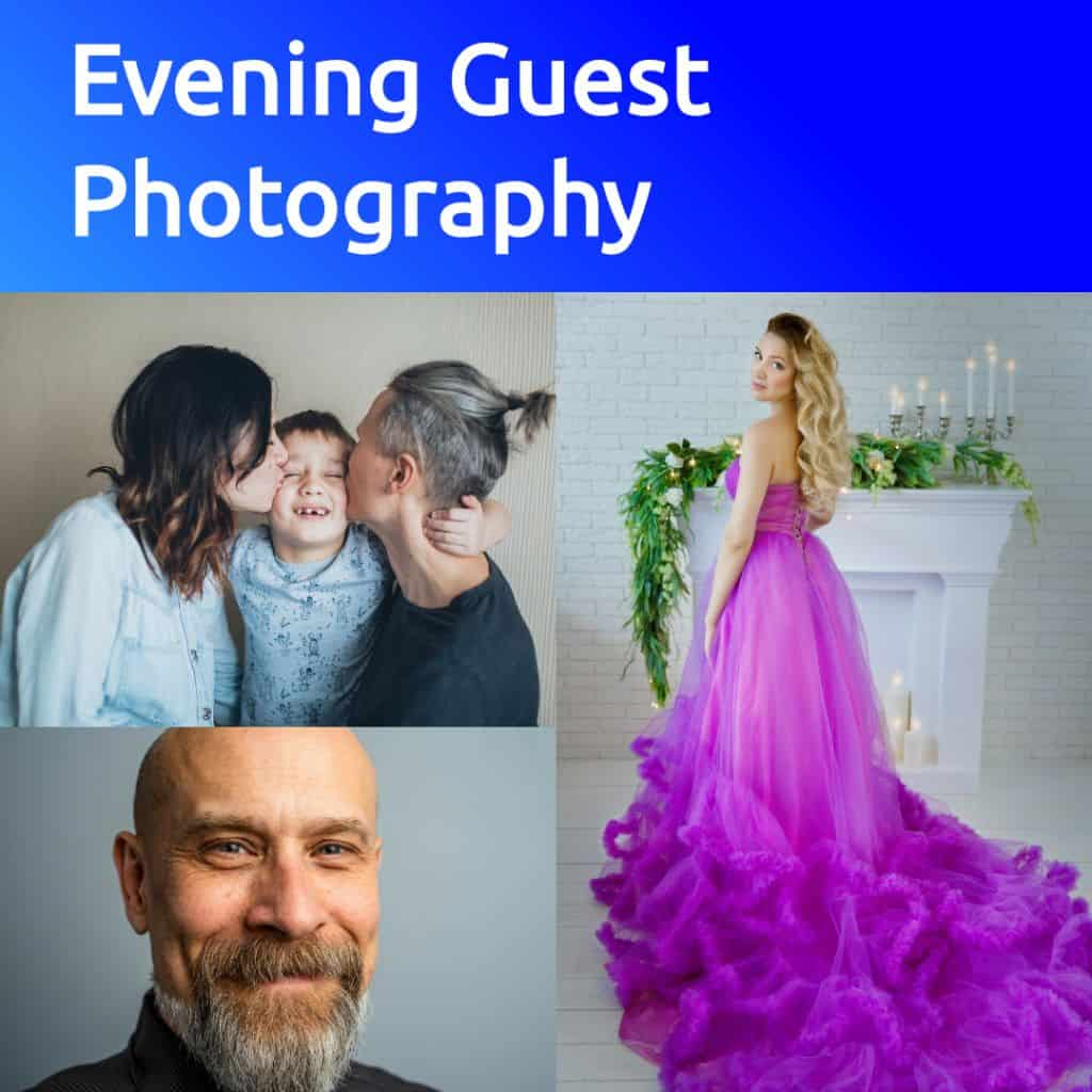 EveningGuestPhoto | Photographer Studio Booth | Frans Photo Booth Services Ireland