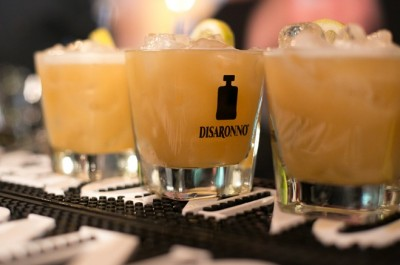 DISARONNO Sour cocktails