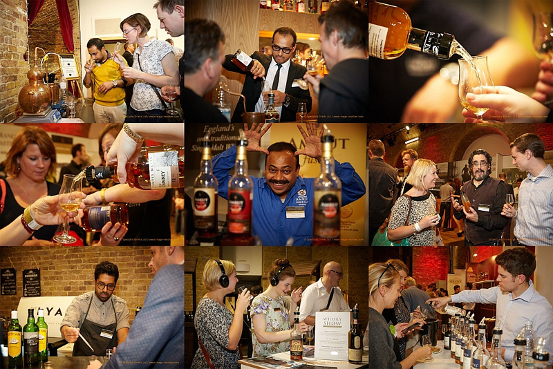 The Whisky Show 2014