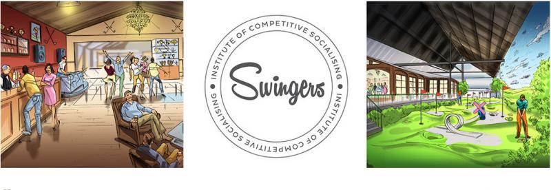 swingers east london