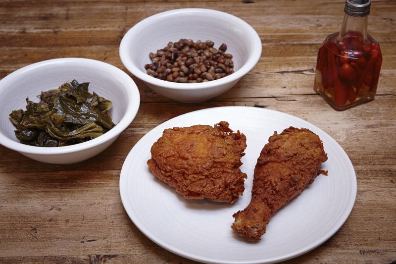 TOAST x The Lockhart Dinner