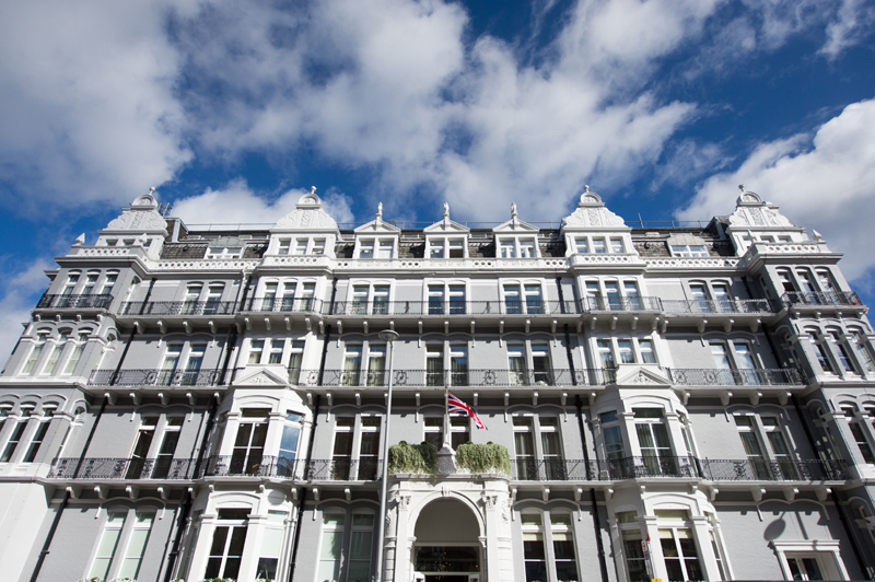 Win a night at The Ampersand Hotel