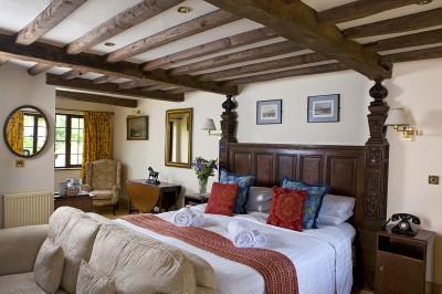 Old Manor Hotel – Bradford on Avon, Bath – Weekend Break