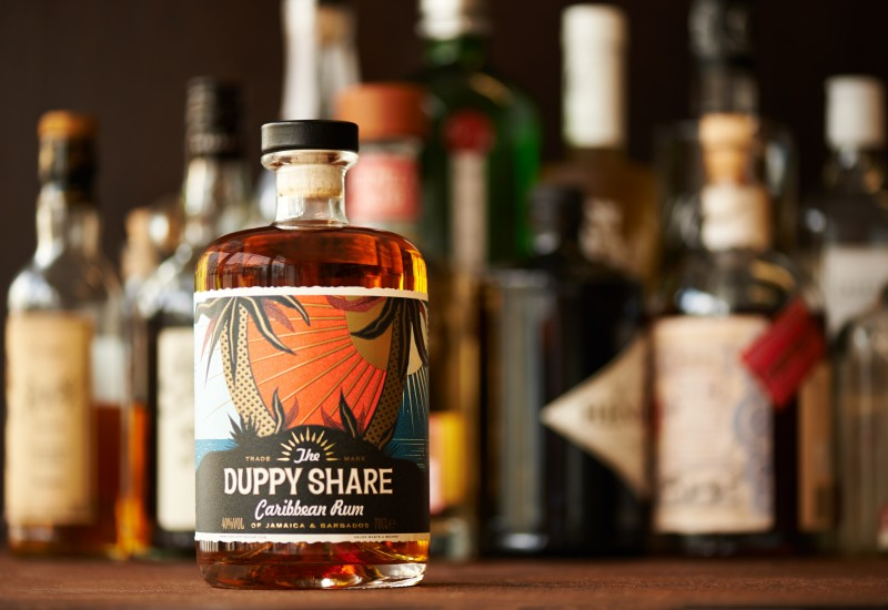 Duppy Share Rum