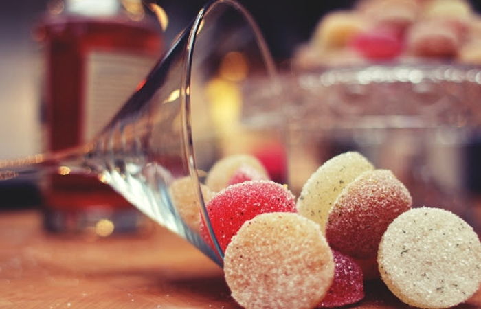 Smith and Sinclair Cocktail Sweets