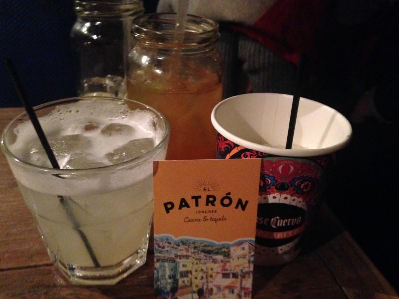 El Patron, Putney - New Opening