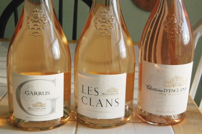 ChateauD'Esclans