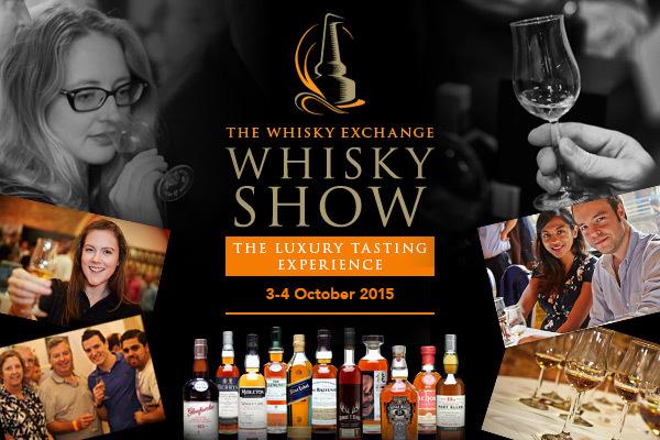 whiskey show