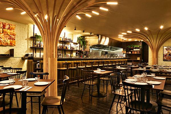 Rudies Restaurant