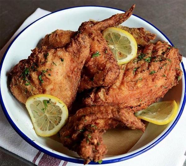 Joes Southern Kitchen Chicken