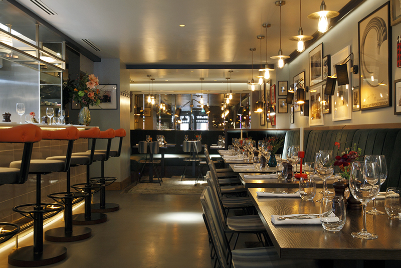 The Galley Islington