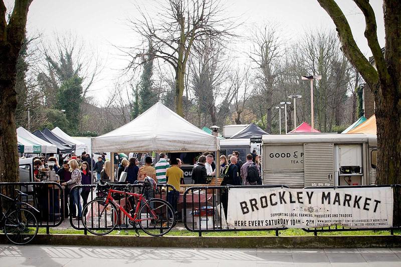 brockley-market
