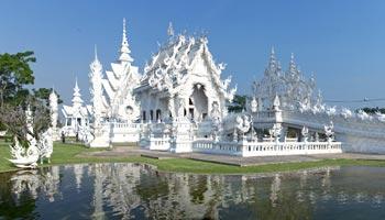 Chiang rai thailand 350x200