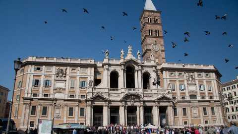Basilica di santa maria things to do rome 172 480 270