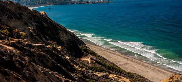 Black s beach things to do san diego 270 600 270