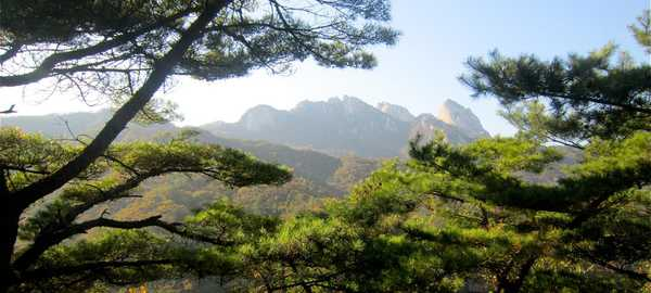 Bukhansan national park things to do seoul 214 600 270
