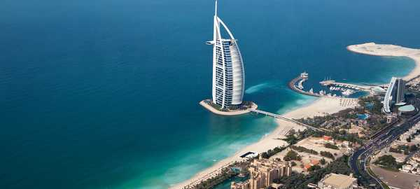 Burj al arab things to do dubai 65 600 270