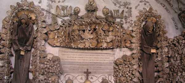 Capuchin crypt things to do rome 184 600 270