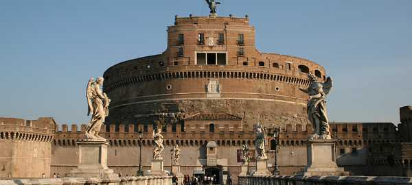 Castel sant angelo things to do rome 179 600 270