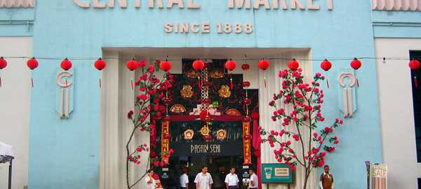 Central market things to do kuala lumpur 137 600 270