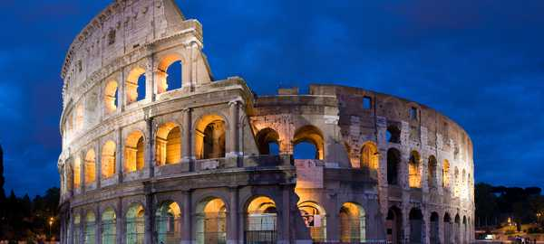 Colosseum things to do rome 166 600 270