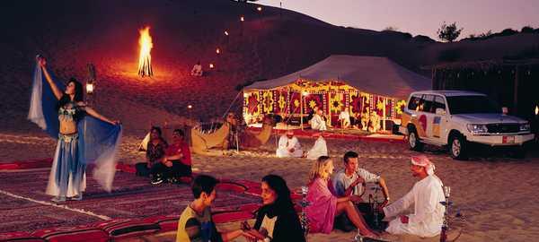 Desert safari things to do dubai 78 600 270