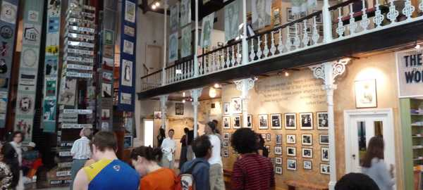 District six museum things to do cape town 102 600 270