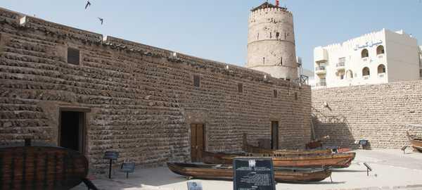 Dubai museum al fahad fort things to do dubai 76 600 270
