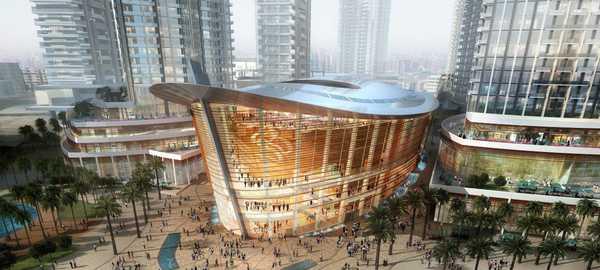 Dubai opera things to do dubai 90 600 270