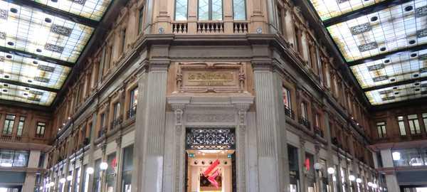 Galleria alberto sordi things to do rome 186 600 270