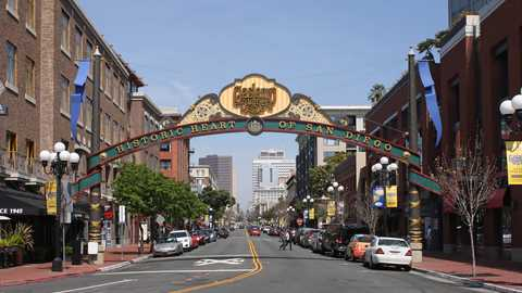 Gaslamp quarter things to do san diego 260 480 270