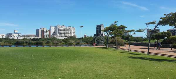 Green point urban park things to do cape town 97 600 270