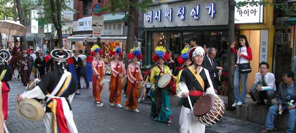 Insadong things to do seoul 195 600 270