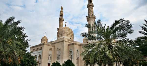 Jumierah mosque things to do dubai 82 600 270