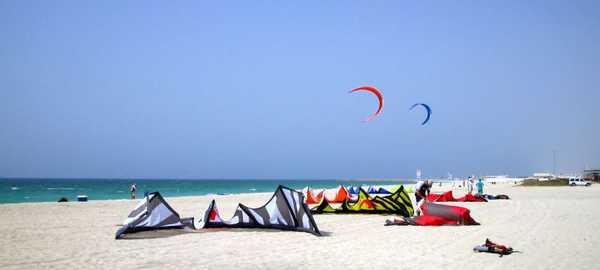 Kite beach things to do dubai 60 600 270
