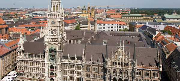 Marienplatz square things to do munich 14 600 270
