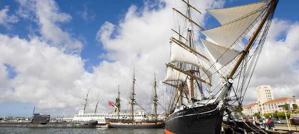 Maritime museum of san diego things to do san diego 263 600 270