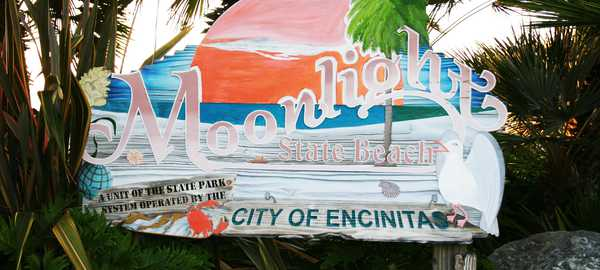 Moonlight state beach things to do san diego 261 600 270
