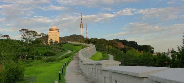 Mount namsan things to do seoul 208 600 270